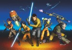 Mural Star Wars Ref - 8-486