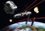 Mural Star Wars Ref - 8-489