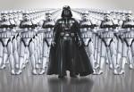 Mural Star Wars Ref - 8-490