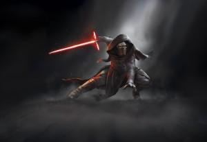 Mural Star Wars Ref - 8-491