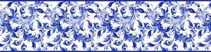 Faixas Florais Ref-CEF006-800