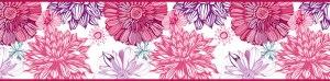 Faixas Florais Ref-CEF007-800