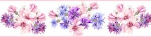 Faixas Florais Ref-CEF012-800