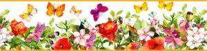 Faixas Florais Ref-CEF019-800