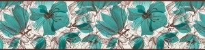 Faixas Florais Ref-CEF020-800