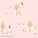 Papel Infantil Carousel Ref - DL21127