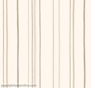 Papel Infantil Carousel Ref - DL21133