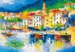 Mural Ref 00112 Riviera Ligure