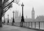 Mural Ref 00142 London Fog