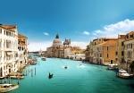 Mural Ref 00146 Canal Grande, Venice