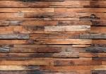 Mural Ref 00150 Wooden Wall