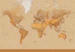 Mural Ref 00153 The World