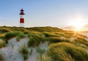 Mural Ref 00165 Lighthouse