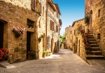 Mural Ref 00168 Tuscany Village