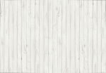 Mural Ref 00169 White Wooden Wall