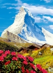 Mural Ref 00373 Matterhorn