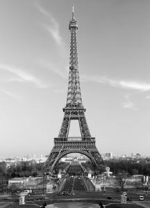 Mural Ref 00386 La Tour Eiffel