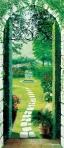 Mural de Porta Ref 00511