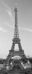 Mural de Porta Ref 00530 Tour Eiffel