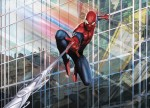 Mural Ref 4-439 spider-man rush