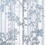 Papel de Parede Vallila Horissonti Ref 5219-3