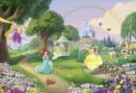 Mural Ref 8-449 Princesas Disney