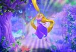 Mural Ref 8-451 Rapunzel