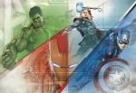 Mural Ref 8-456 avengers