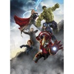 Mural Ref 4-458 avengers age of ultron