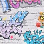 Papel de parede Freestyle Ref L17905