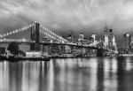 Mural Ponte Brooklyn