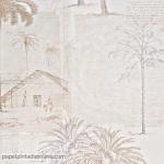 Papel de parede Ref PSP_6659_10_99