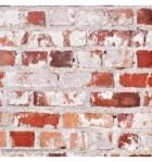Papel de parede Tijolo Ref 102538