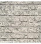 Papel de parede Tijolo Ref 68620