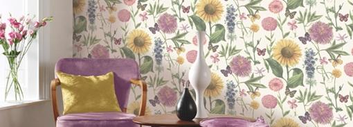 Papel de parede Bloom