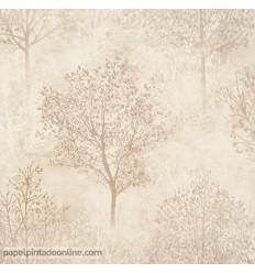 papel-de-parede-arvores-aquarela-bege-698104