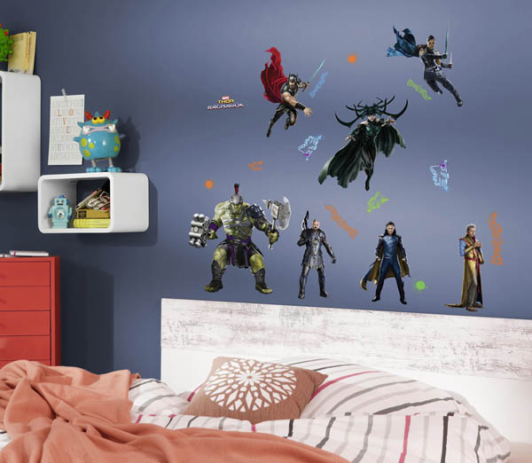 Autocolantes Marvel - 14053_avengers