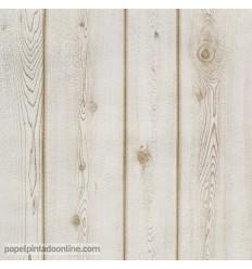 papel-pintado-madera-blanca-efecto-decapado
