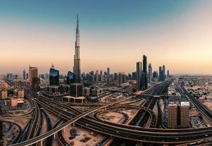 Mural ref 5052-4V-1_Dubai-United-Arab-Emirates
