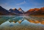 Mural ref 5057-4V-1_Magog-Lake-Canada