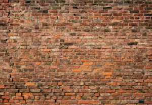 Mural ref 5195-4V-1_Brick-Wall-Red