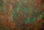 Mural ref 5298-4V-1_Old-Copper-Texture
