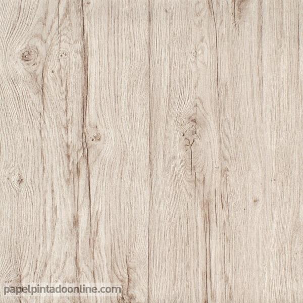 papel de parede imitação madeira carvalho