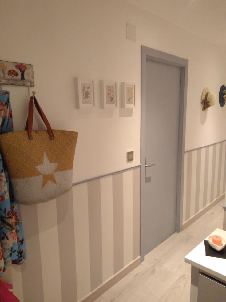 Foto parede decorada participante concurso anterior