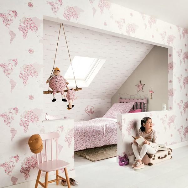 papel de parede pretty lili