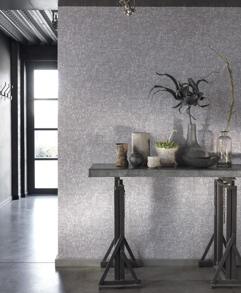 papel de parede oxyde cimento