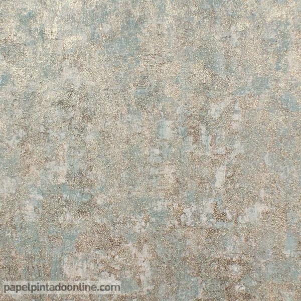 Papel de parede aço oxidado