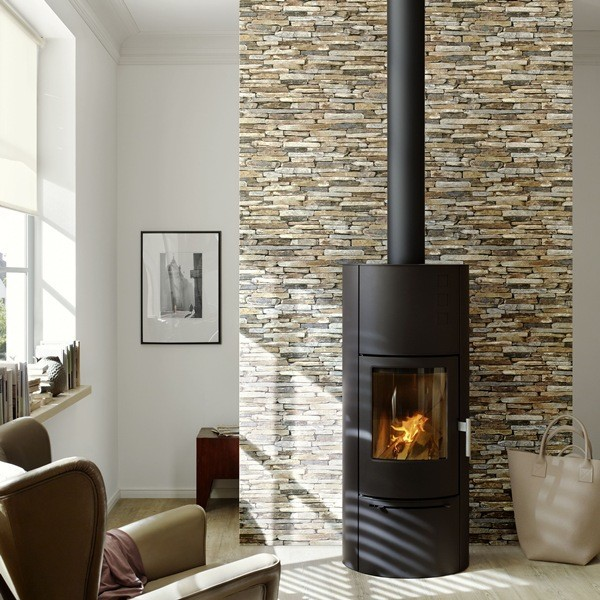 papel de parede pedra wood`n stone