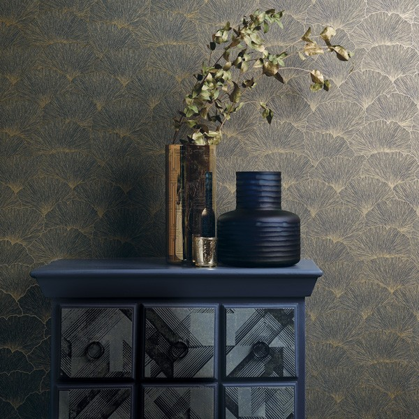 papel de parede abstracto moderno bakau