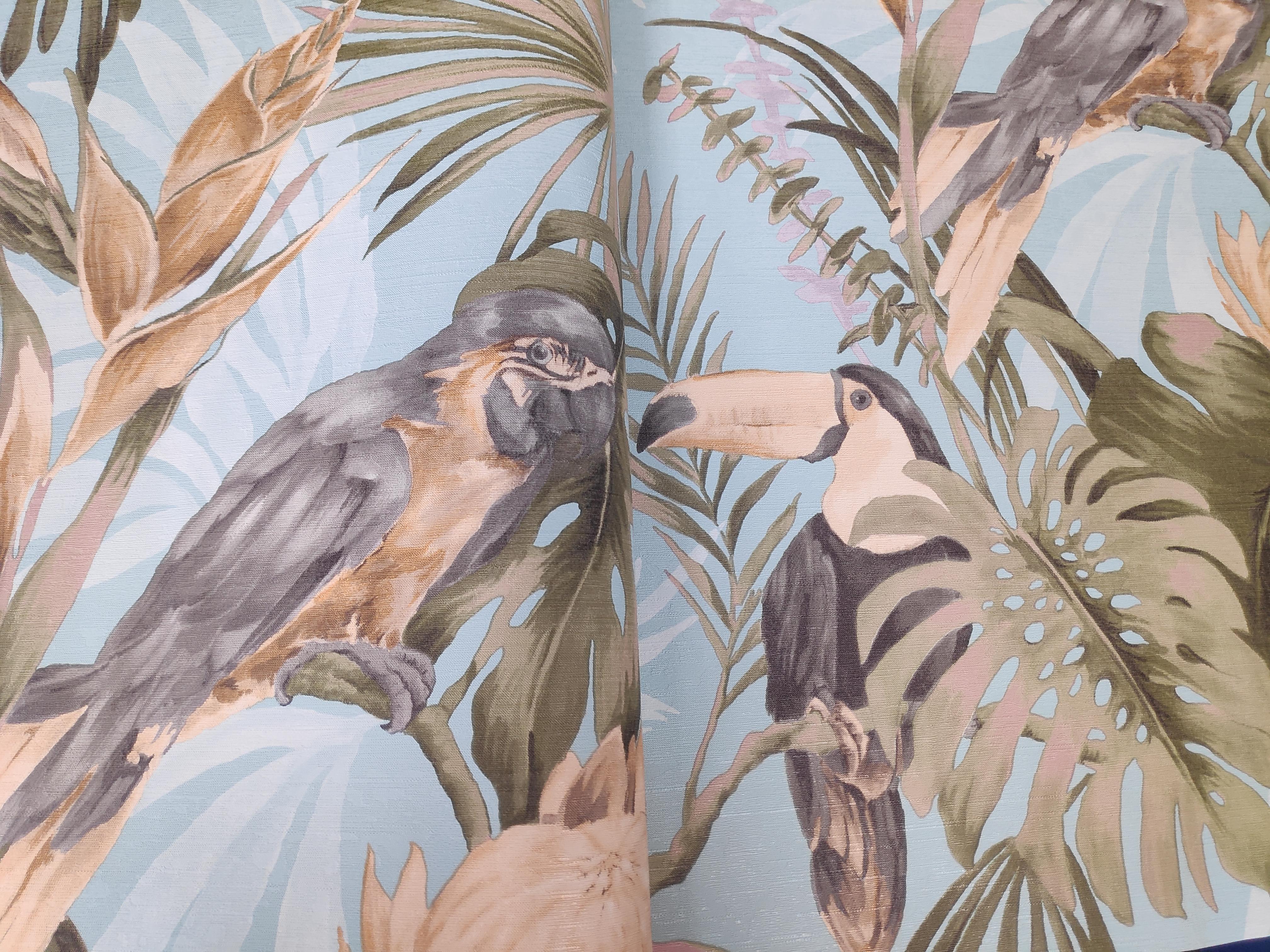 papel de parede tropical amazonia